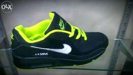 New Nike Airmax 90 HYP Prm For Boys