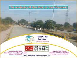 30 x 60 Level Plot available in G-16 Sector Islamabad Offers BY JANJUA