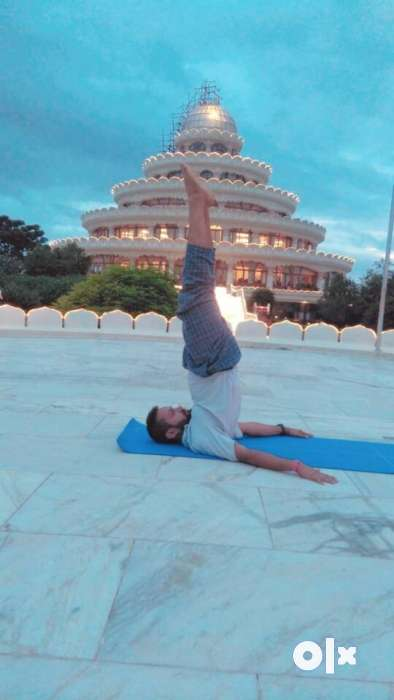 Show Only Image Learn Authentic All Types Of Yoga