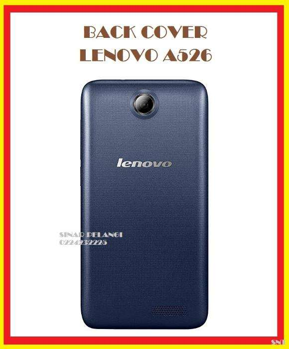 Lenovo A805i Flash File