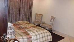 1 bed brand new full furnished 4 rent in height 2 ext bahria town rwp