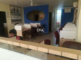Shared Office Space for Software Houses and IT Professionals at Lahore