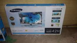 Brightest Samsung 42inchs Full HD Led Tv's.