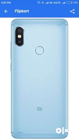 New sill pack mi note 5 pro all colour available call on 701696119/1