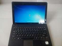 Lenovo Mini Laptop for sale  Karad