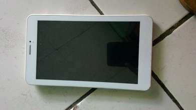 Dijual tablet Advan no minus