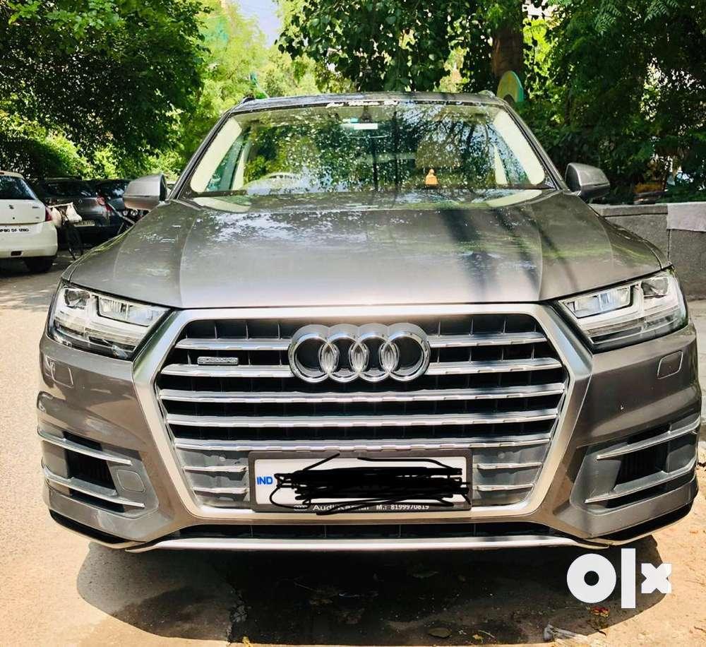 Kekurangan Audi Q7 Olx Murah Berkualitas