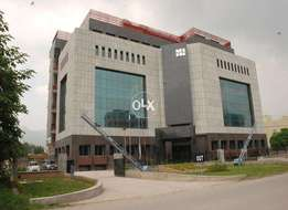 i-8 markaz all size office Commercial space for rent