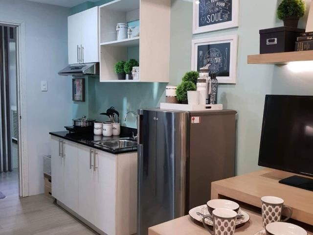 Rent To Own Condo Beside Ue Recto Ave Manila