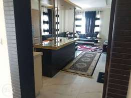 Bahria heights 2 Ext Furnished 1 bedroom apartment for rent in ph 4
