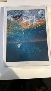 Ipad Pro Silver 12,9inch Wifi + Cell 64GB NEW