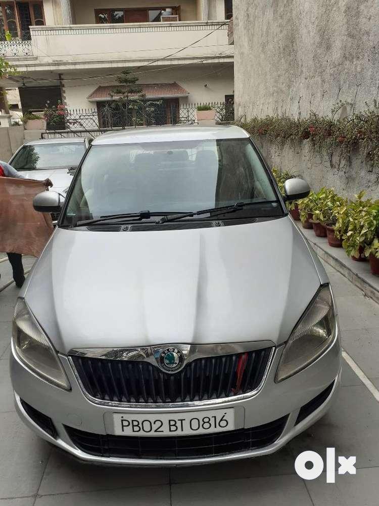 Olx Skoda Fabia Cars Amritsar   Get upto 10% Discount!