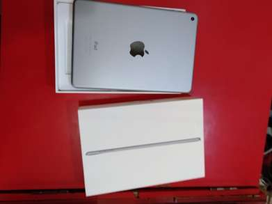 Ipad Apple Mini 4 Wifi 128 Gb Mulus 99% Nego