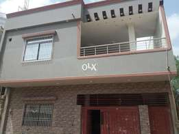 House for sale at main road.west open fully furnished