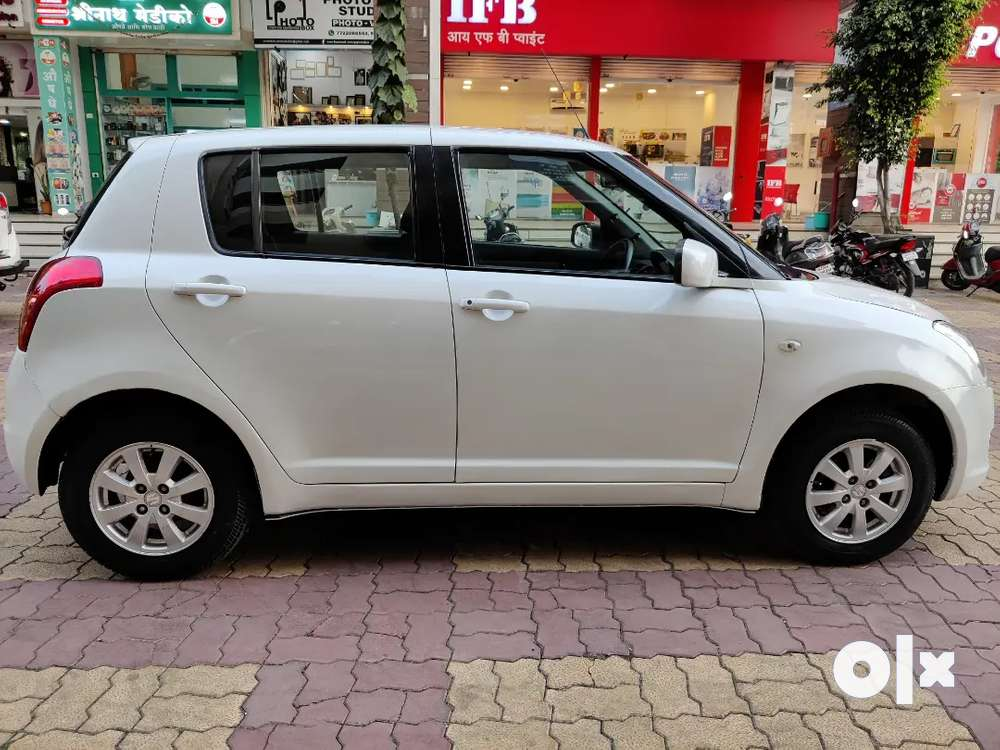 Buy Maruti Swift Olx Cars In Pune The Supermarket Of Used Cars