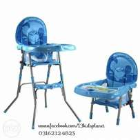 Baby high chair 2in1