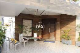 Kanal Brand New Superb Design Bungalow For Sale In DHA Phase 6