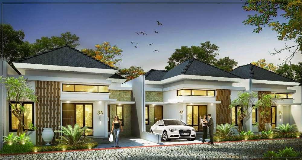 Rumah Kavling Siap Huni Dekat Pemda Klaten Dijual Rumah Apartemen 814676898
