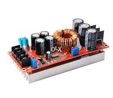 DC-DC Inverter 1200W Converter and Booster Module