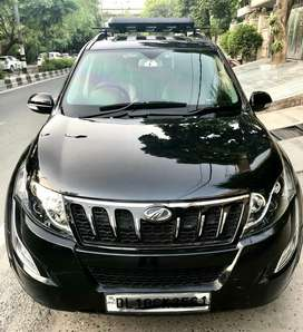 Xuv500 Used Mahindra Cars For Sale In Haryana Second Hand