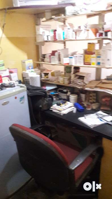 Well running clinic for 25yrs for sale in RT Nagar, Bengaluru