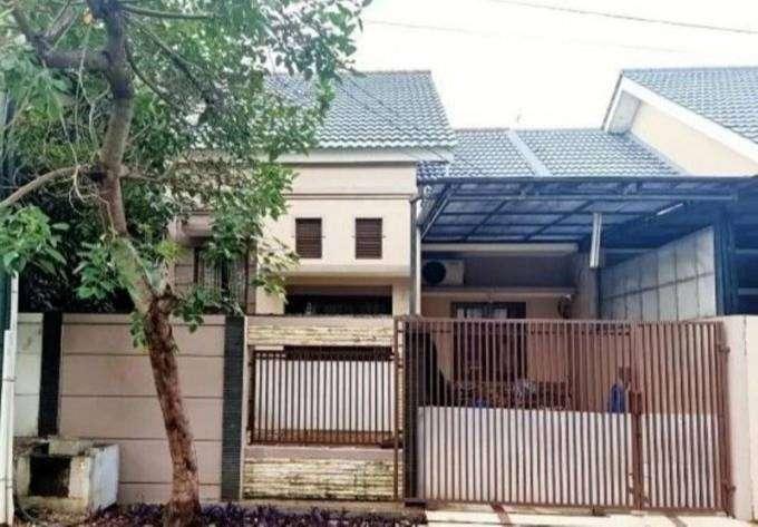 Rumah 1 Lantai Dengan 3 Kamar Tidur Siap Huni Di Cluster Galaxy Dijual Rumah Apartemen 792615206