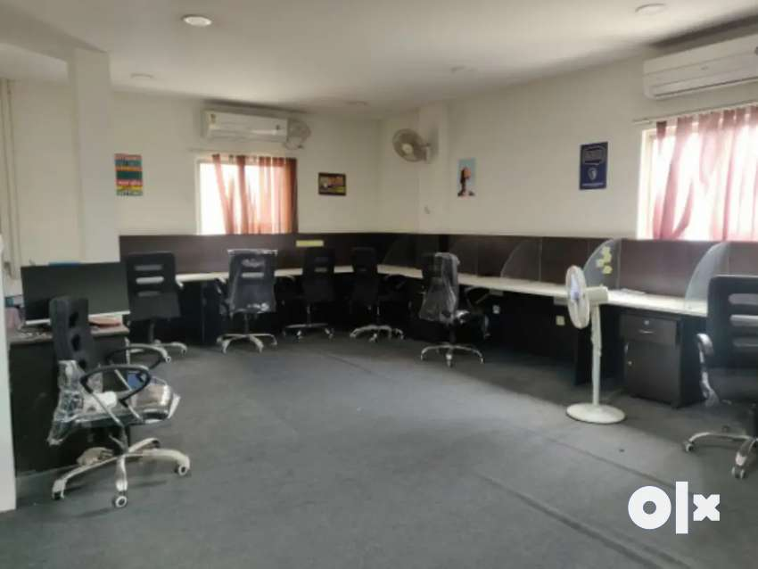 15workstations Small Commeercial Office Space For Rent In Madhapur For Rent Shops Offices 1593197517