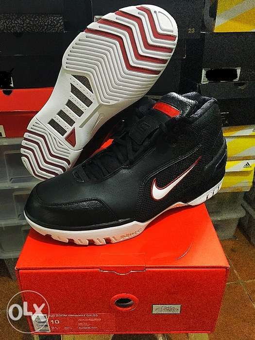d52c48df06f Nike Lebron Air Zoom Generation QS (Kings Rook) in Manila