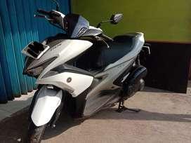 Yamaha Aerox Motor Di Bandung Kab