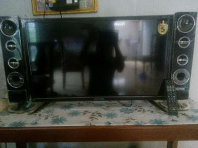 Jual tv led polytron 32 inch no minus