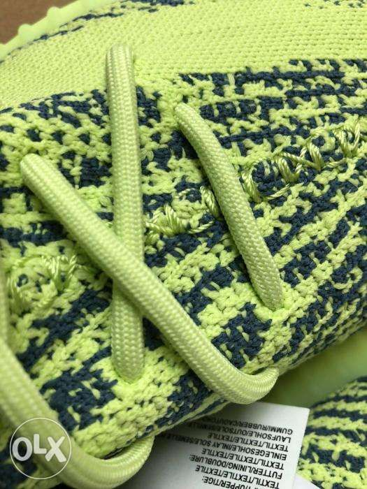 ce1b31acdd6 adidas Yeezy Boost 350 v2 Semi Frozen Yellow Size 8 US in Taguig ...