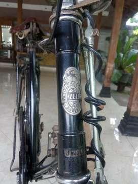 Gazelle - Jual Sepeda Lainnya Terlengkap di Yogyakarta D.I