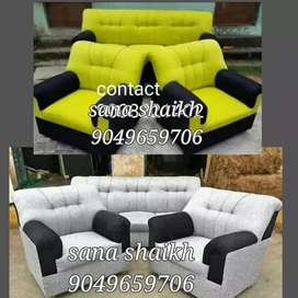 Seating Sofa Used Furniture For Sale In Pune Olx