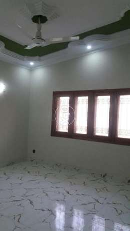 Portion for rent in DHA KARACHI