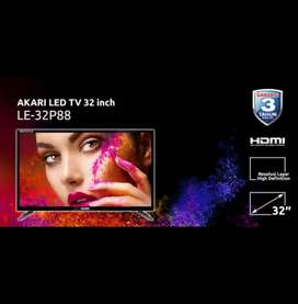 Jual Cari Akari 32 Tv Audio Video Televisi Terbaik Cari Tv Audio Video Di Jawa Barat Olx Co Id