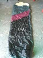 Hey Friends we have a large selection of sleeping bags