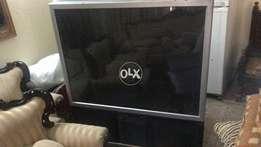 SonY 60 Inch Projector TV With Dynamic Sound System Original TV