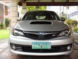 Subaru Sti View All Ads Available In The Philippines Olx Ph