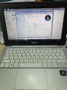 Notebook ASUS (asus-PC)