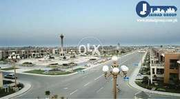Commercial Plot 4 5 8 Marla For Sale in Bahria Town Lahore