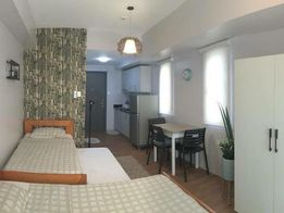 1br With Balcony Condo Apartment For Rent In Green Residences Taft Mal
