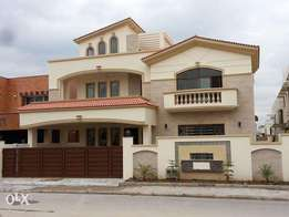 Phase-4 Bahria Town 1 Kanal Upper Portion For Rent, 3 Bed Rooms, Tv,DD