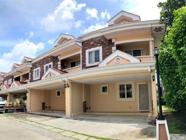 Semi Furnished 3br Apartment For Rent W 2 Parking Guadalupe Cebu City Inium Condo