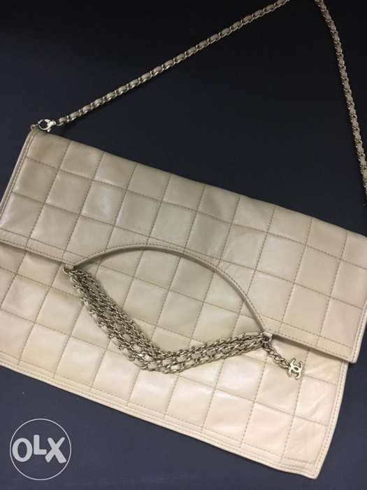 Genuine Chanel Bag Gucci Bag and Tods Bag in Tanauan City 98fc79d24cd53