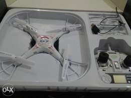 Rc Drone k300 quadcopter 2.4ghz With Hd camera totally In brand new