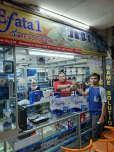 Ps4 Slim 500 GB Seri 2106 New Resmi Sony Indonesia