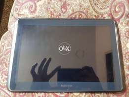 samsung tab 10.1 in a new condition