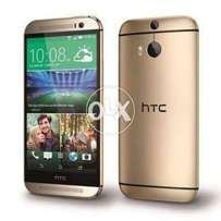 Htc one m8 candishan 10/10 only kit
