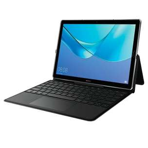 "Huawei Mediapad M5 10.8"" with Keyboard Cover"