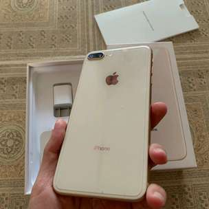 Iphone 8 Plus 64gb Gold inter